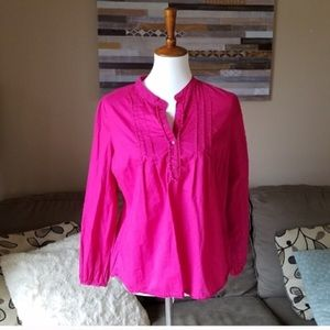 Old Navy Pink Pullover Top